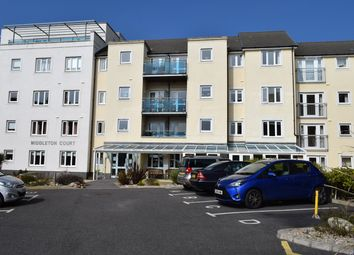 Thumbnail 1 bedroom flat for sale in Middleton Court, Picton Avenue, Porthcawl