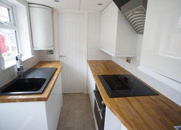 Thumbnail 3 bedroom terraced house to rent in Trafalgar Street, Lowestoft