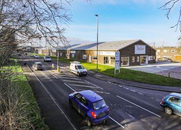 Thumbnail Industrial to let in Lynx Trade Park Garrett Road, Yeovil