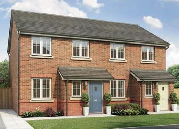 Thumbnail 3 bed semi-detached house for sale in Union Street, Clitheroe, Lancashire