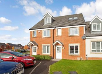 Thumbnail 3 bed terraced house for sale in Forge Crescent, Bishopton, Renfrewshire, .