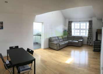 4 bed flat to rent in Rupert Street, City Centre LE1