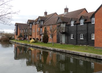 Thumbnail 2 bedroom flat to rent in Greenham Mill, Newbury
