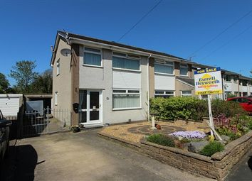 Thumbnail 3 bed property for sale in Sunnybank Road, Carnforth