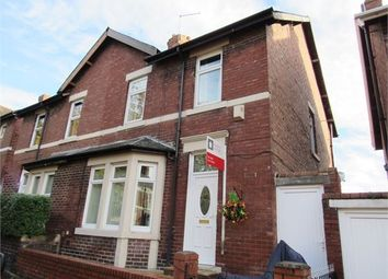 Thumbnail 3 bedroom semi-detached house for sale in Union Hall Road, Lemington