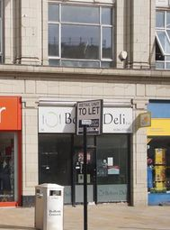 Thumbnail Commercial property to let in 34, Great Moor Street, Bolton