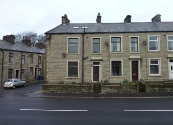 Thumbnail 4 bed terraced house to rent in Newchurch Road, Stacksteads, Bacup