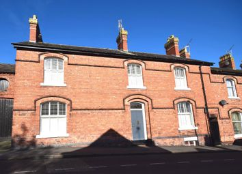 Thumbnail 4 bed end terrace house for sale in Bridgewater Street, Whitchurch