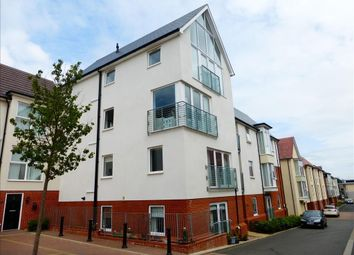 Thumbnail 2 bed flat to rent in Montfort Drive, Great Baddow, Chelmsford