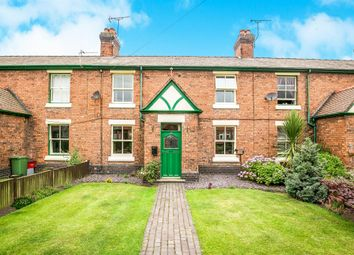 Thumbnail 3 bed terraced house for sale in Chester Road, Helsby, Frodsham