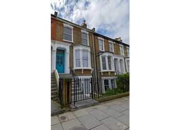Thumbnail 3 bed terraced house for sale in Alvington Crescent, London