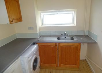 Thumbnail 1 bed flat to rent in Corporation Street, Walsall
