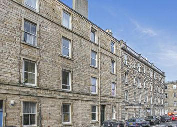 Thumbnail 1 bed flat for sale in 3/3 Ramsay Place, Portobello