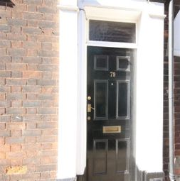 Thumbnail 3 bedroom property to rent in Fleetgate, Barton-Upon-Humber