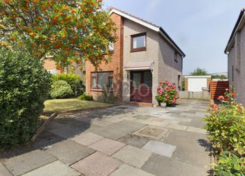 Thumbnail 3 bed detached house for sale in Anderson Road, Bishopton