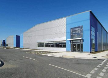 Thumbnail Light industrial to let in Intersect 19, Tyne Tunnel Trading Estate, North Shields