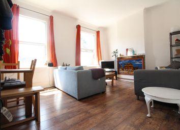 Thumbnail 3 bedroom flat to rent in Kenworthy Road, Homerton