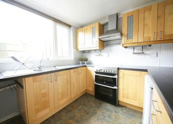 Thumbnail 3 bed terraced house to rent in Nortonwood Lane, Windmill Hill, Runcorn