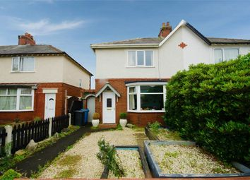 Thumbnail 2 bed semi-detached house for sale in Ripon Road, Lytham St Annes, Lancashire