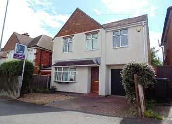 Thumbnail 4 bedroom detached house for sale in St. Margarets Avenue, Rushden