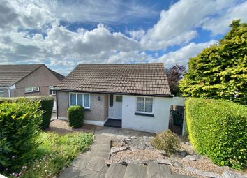 Thumbnail 3 bed detached house for sale in Dunstone View, Plymstock, Plymouth