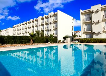 Thumbnail 1 bedroom apartment for sale in Bogaz, Famagusta, Cyprus