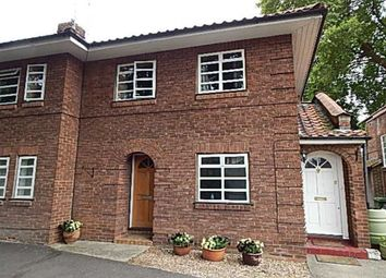 Thumbnail 2 bed flat for sale in Sidcup Hill Gardens, Sidcup Hill, Sidcup
