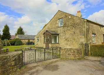 Thumbnail 2 bed barn conversion for sale in Vicarage Lane, Wilpshire, Blackburn