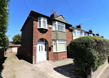 Thumbnail 3 bed property for sale in Gorsey Lane, Wallasey