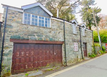 Thumbnail 3 bedroom cottage for sale in Cader Road, Dolgellau