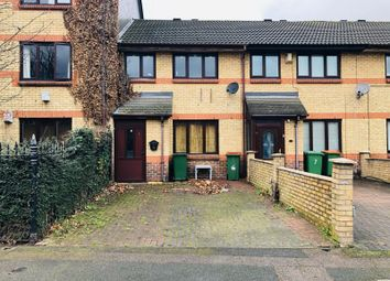 Thumbnail Terraced house for sale in Kennard Street, Canning Town