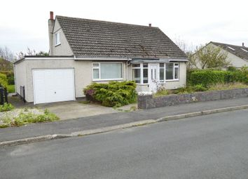 Thumbnail 3 bed detached bungalow for sale in Grammah Avenue, Port Erin, Isle Of Man