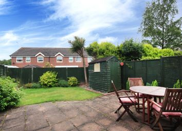 Thumbnail 2 bed end terrace house to rent in Elgar Way, Horsham