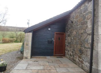 Thumbnail 1 bed flat to rent in Linlithgow