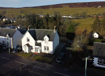 Thumbnail 4 bedroom detached house for sale in Main Street, Leadhills, Biggar