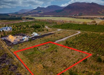 Land for sale in Whitebridge, Inverness IV2