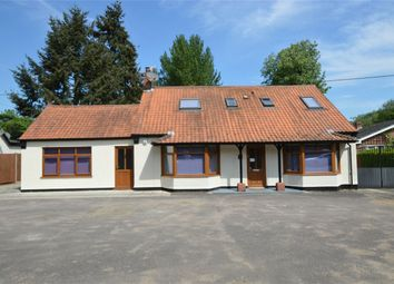 Thumbnail 4 bed property for sale in Norwich Road, Lenwade, Norfolk