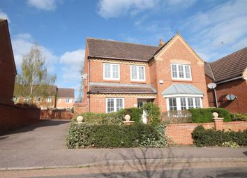 Thumbnail 4 bed property to rent in Newbury Drive, Daventry