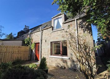 Thumbnail 2 bed semi-detached house for sale in 14, Burn Road, Inverness