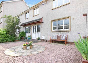 Thumbnail 3 bedroom terraced house for sale in Dochart Drive, Edinburgh