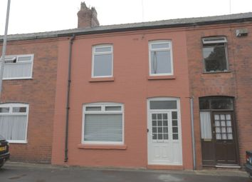 Thumbnail 3 bed terraced house for sale in School Lane, Melling, Liverpool
