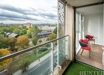 Thumbnail 1 bed flat to rent in Ferry Lane, London