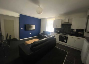 Thumbnail 6 bed shared accommodation to rent in Phillimore Road, Liverpool