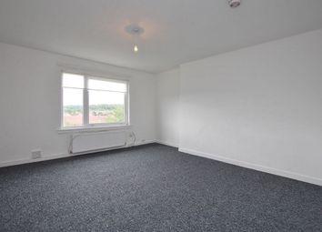 Thumbnail 2 bed flat to rent in Stevenson Street, Grangemouth