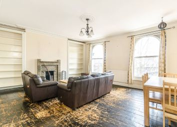 Thumbnail 4 bed flat to rent in Lavender Hill, Battersea