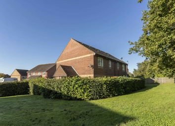 Thumbnail 1 bed semi-detached house to rent in Sandpiper Close, Waterlooville