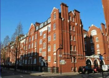 Thumbnail 1 bed flat to rent in Regency Street, Westminster, London