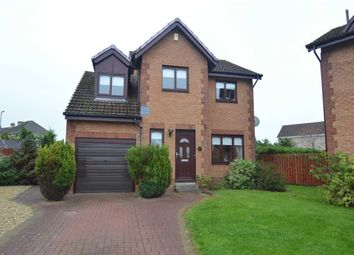 Thumbnail 4 bed detached house for sale in Perchy View, Wishaw