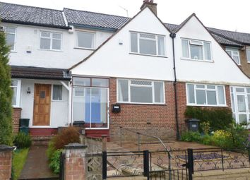 Thumbnail 3 bedroom terraced house for sale in Westleigh Avenue, Chipstead, Coulsdon
