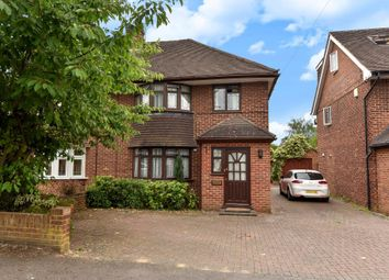 Thumbnail 3 bed semi-detached house to rent in Mulberry Drive, Langley